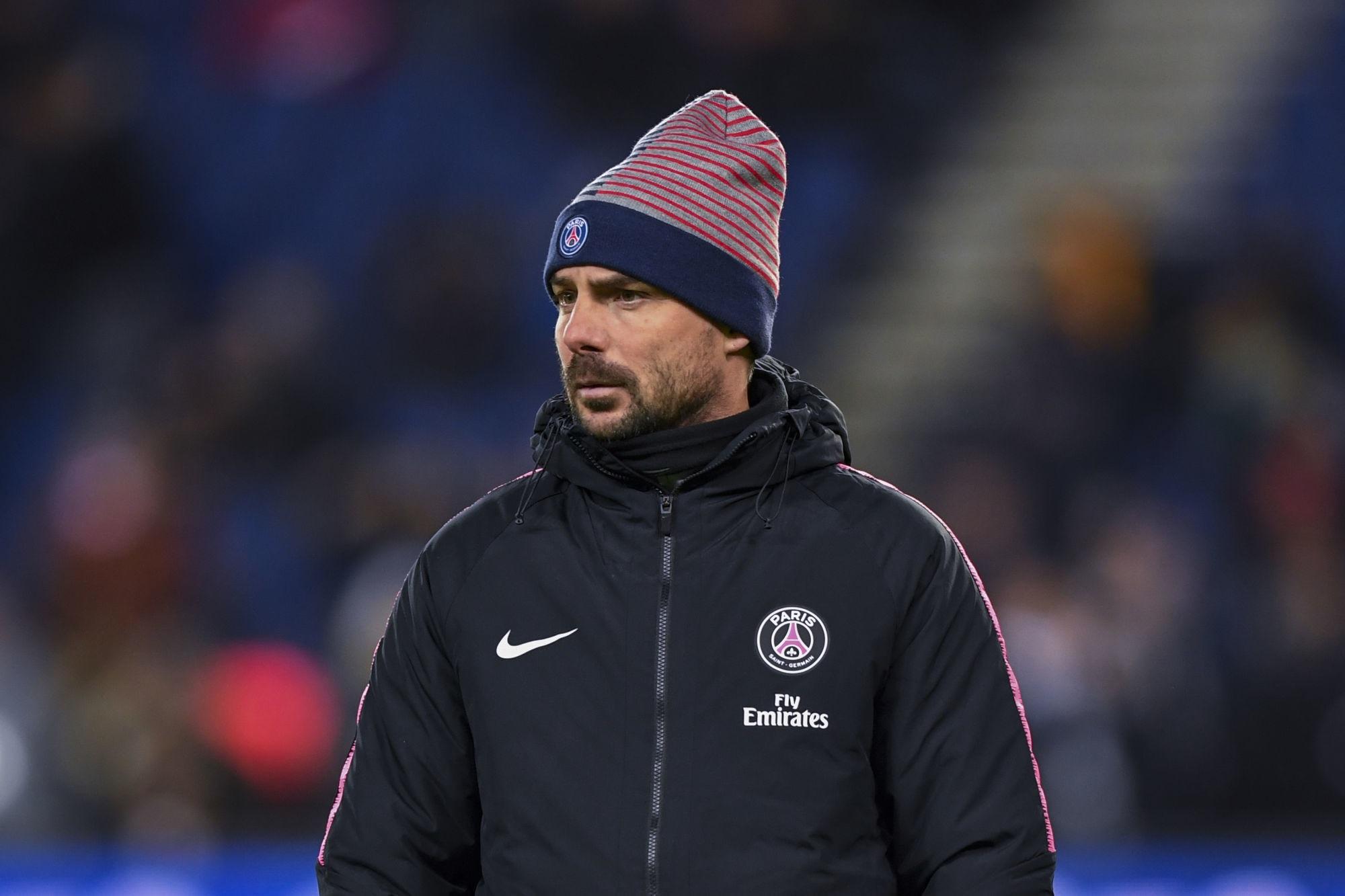 Zsolt Löw ne quittera pas le PSG pour signer à Hoffenheim, qui a recruté Sebastian Hoeness