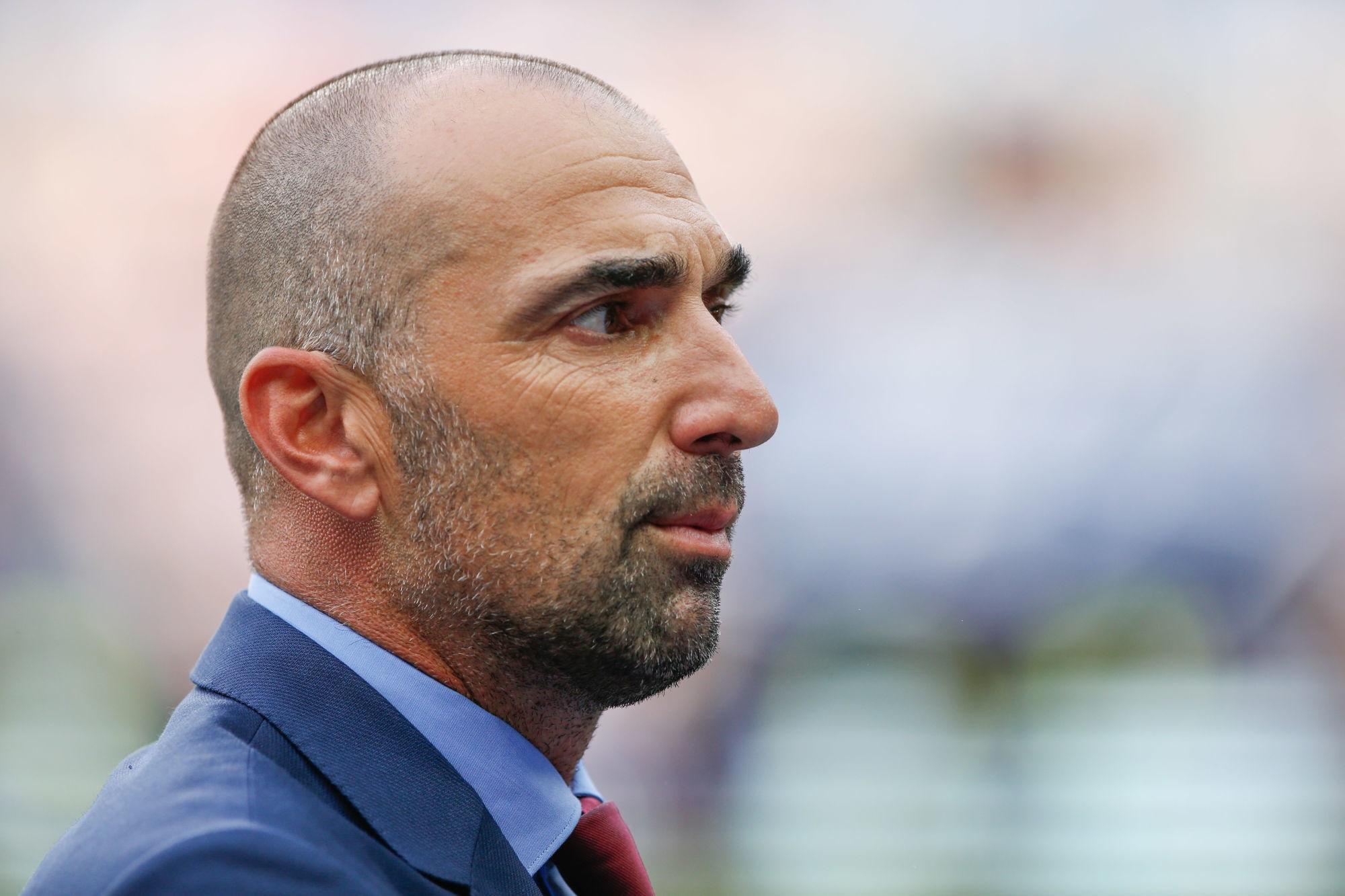 """Alonzo souligne l'importance """"mentalement et physiquement"""" de la victoire du PSG"""