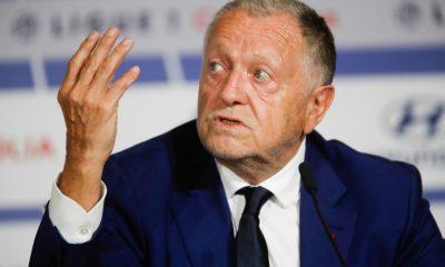 """Aulas annonce un combat """"uni avec Nasser"""" : 4 clubs français qualifiés en LDC"""