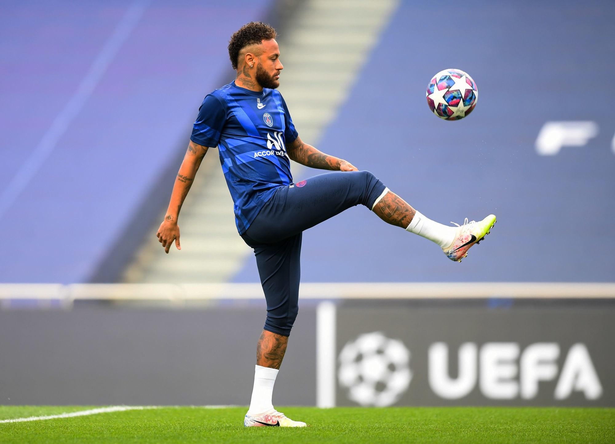 Leipzig/PSG - Suivez l'avant-match des Parisiens au Stade Luz à partir de 19h45
