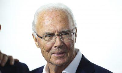 """PSG/Bayern - Beckenbauer ne voit pas de """"point faible"""" dans l'équipe parisienne"""