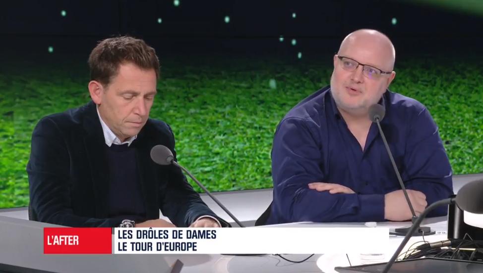 """Bayern/PSG - Breitner évoque le """"braquage"""" des Parisiens et le """"scénario catastrophe"""" pour le Bayern"""