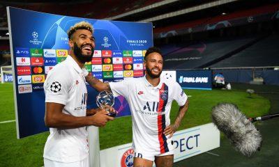 Atalanta/PSG - Revivez les dribbles de Neymar et le but de Choupo-Moting