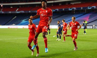 Coman évoque ses émotions en finale de Ligue des Champions contre le PSG