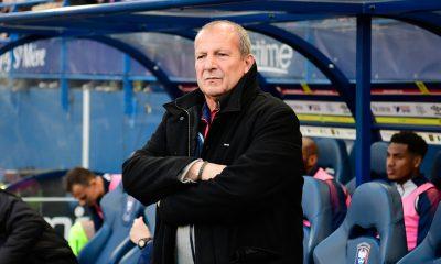 """Courbis est """"préoccupé"""" pour le PSG et espère que Mbappé sera prêt face à l'Atalanta"""