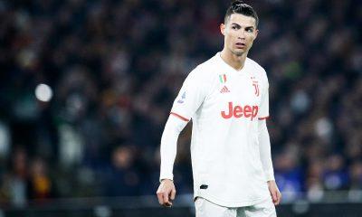 Mercato - Cristiano Ronaldo aurait pu signer au PSG sans la crise liée au coronavirus, selon FF