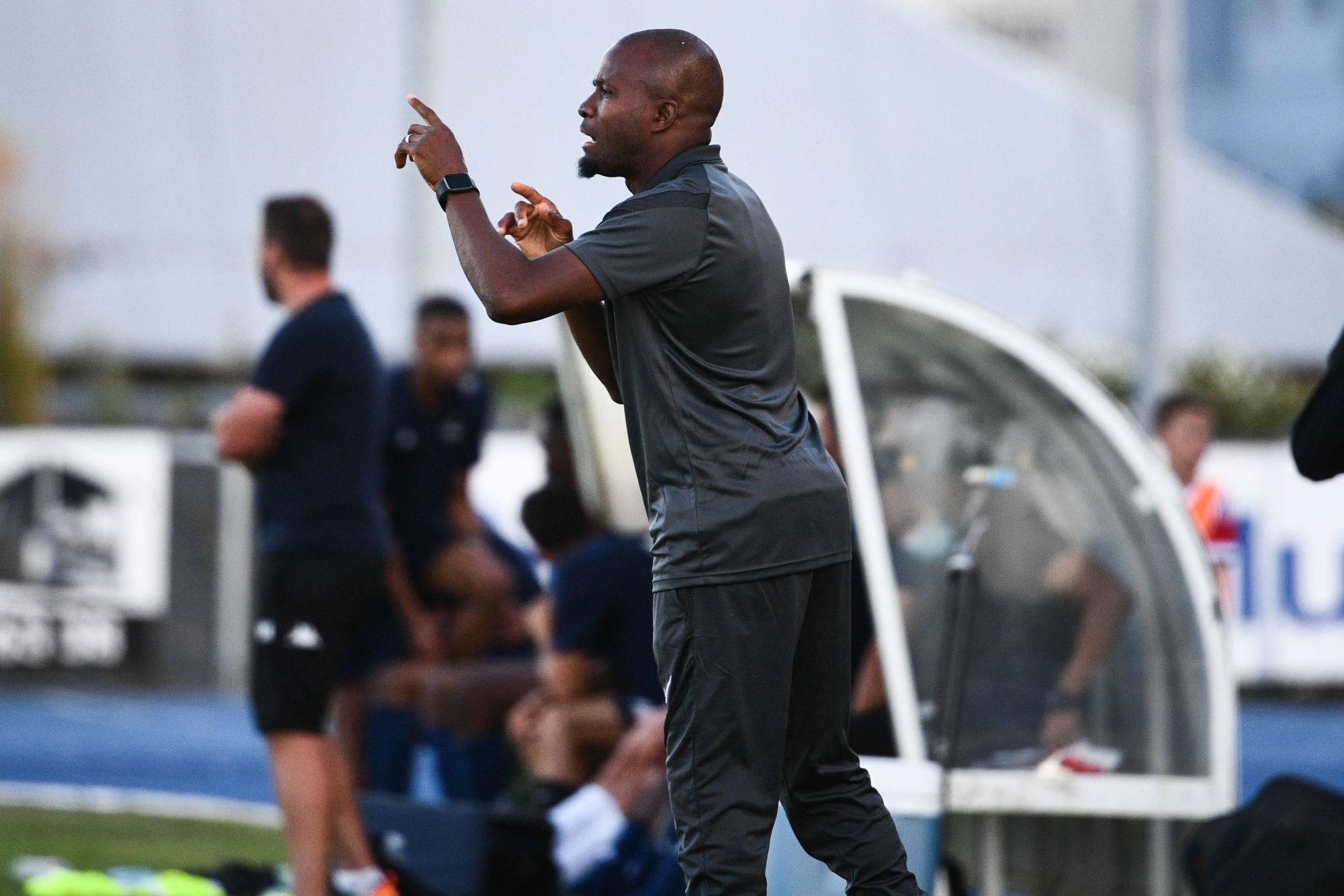 """PSG/Sochaux - Daf souligne que cette rencontre a été """"un enseignement"""""""