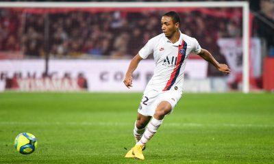 PSG/Sochaux - Diallo souligne le clean-sheet et évoque les blessures de Mbappé et Verratti
