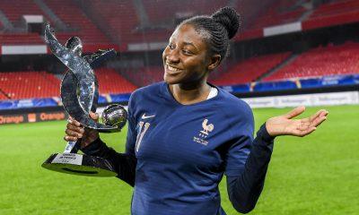 4 joueuses du PSG appelées en Equipe de France pour le match en juin, pas Baltimore