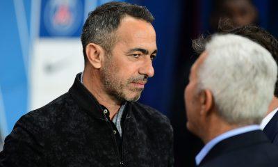 """Leipzig/PSG - Djorkaeff souligne la progression des Parisiens et que """"le plus dur commence"""""""