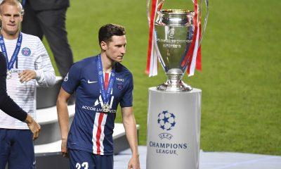 """Mercato - Draxler poussé vers la sortie par le PSG, mais """"il se plaît à Paris"""" indique Le Parisien"""
