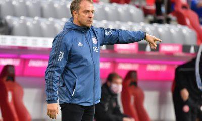 PSG/Bayern - Flick évoque Boateng, Coman et le reste de l'infirmerie
