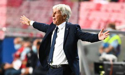 Atalanta/PSG - Gasperini évoque l'entrée de Mbappé et les chances parisiennes pour la suite