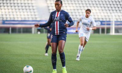 Bordeaux/PSG - Geyoro évoque la préparation, l'envie d'aller en finale et le soutien de Leonardo