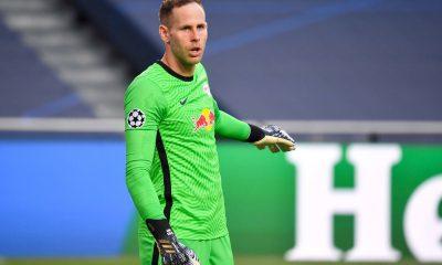"""Leipzig/PSG - Gulacsi """"C'est la qualité de l'adversaire qui a fait la différence"""""""