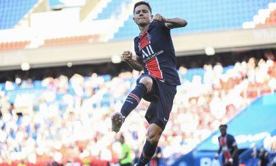 "Atalanta/PSG - Herrera évoque un scénario ""incroyable"" et l'esprit du groupe"