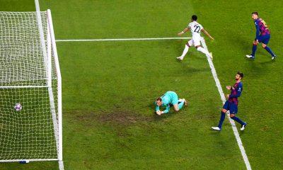 Ligue des Champions - La Bayern Munich humilie le Barça et va en demi-finale