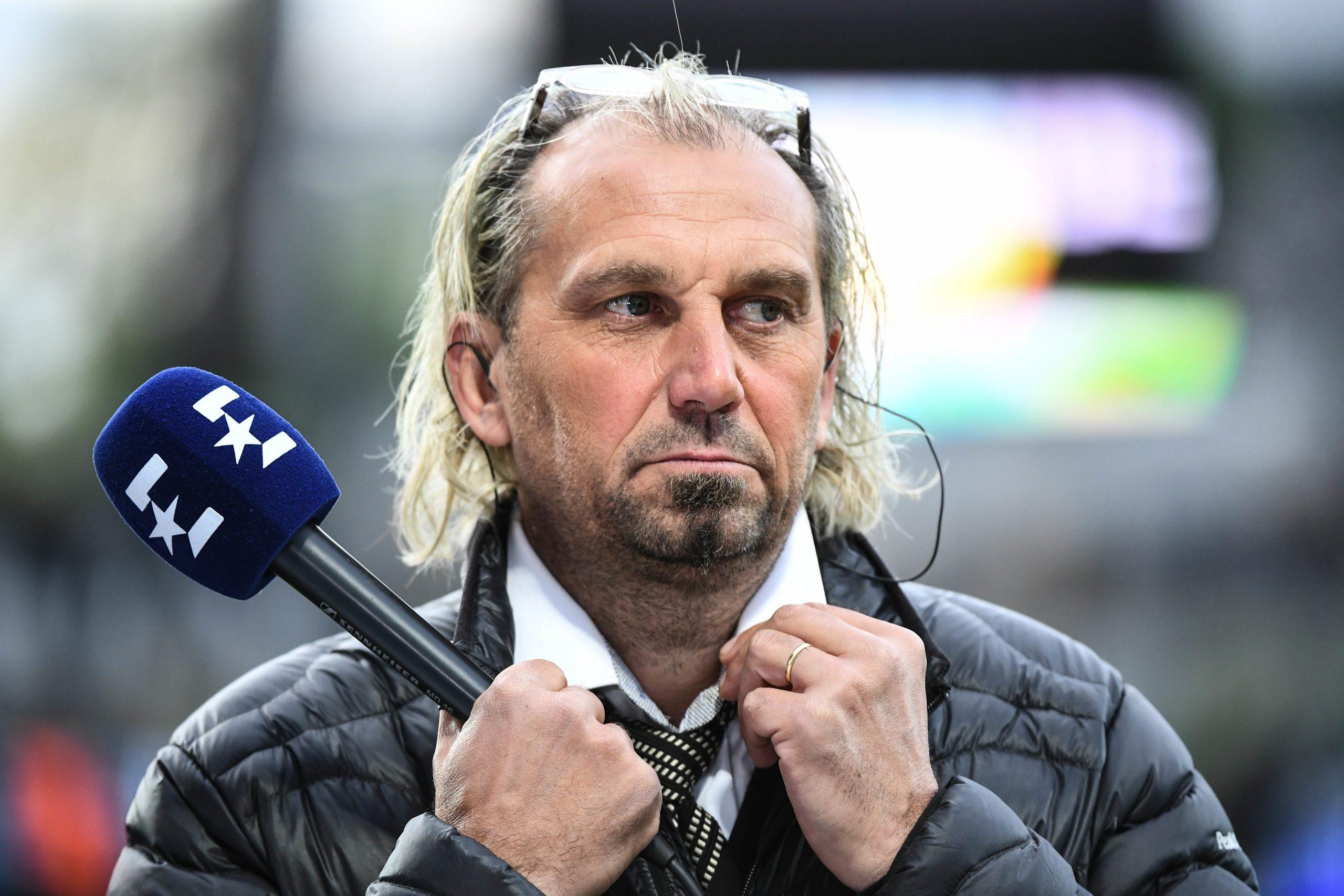 Leipzig/PSG - Charbonnier «Si Rico pense à être le héros, ça ne va pas marcher»