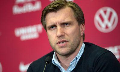 Leipzig/PSG - Krösche souligne les qualités parisiennes, mais aussi l'espoir d'aller en finale