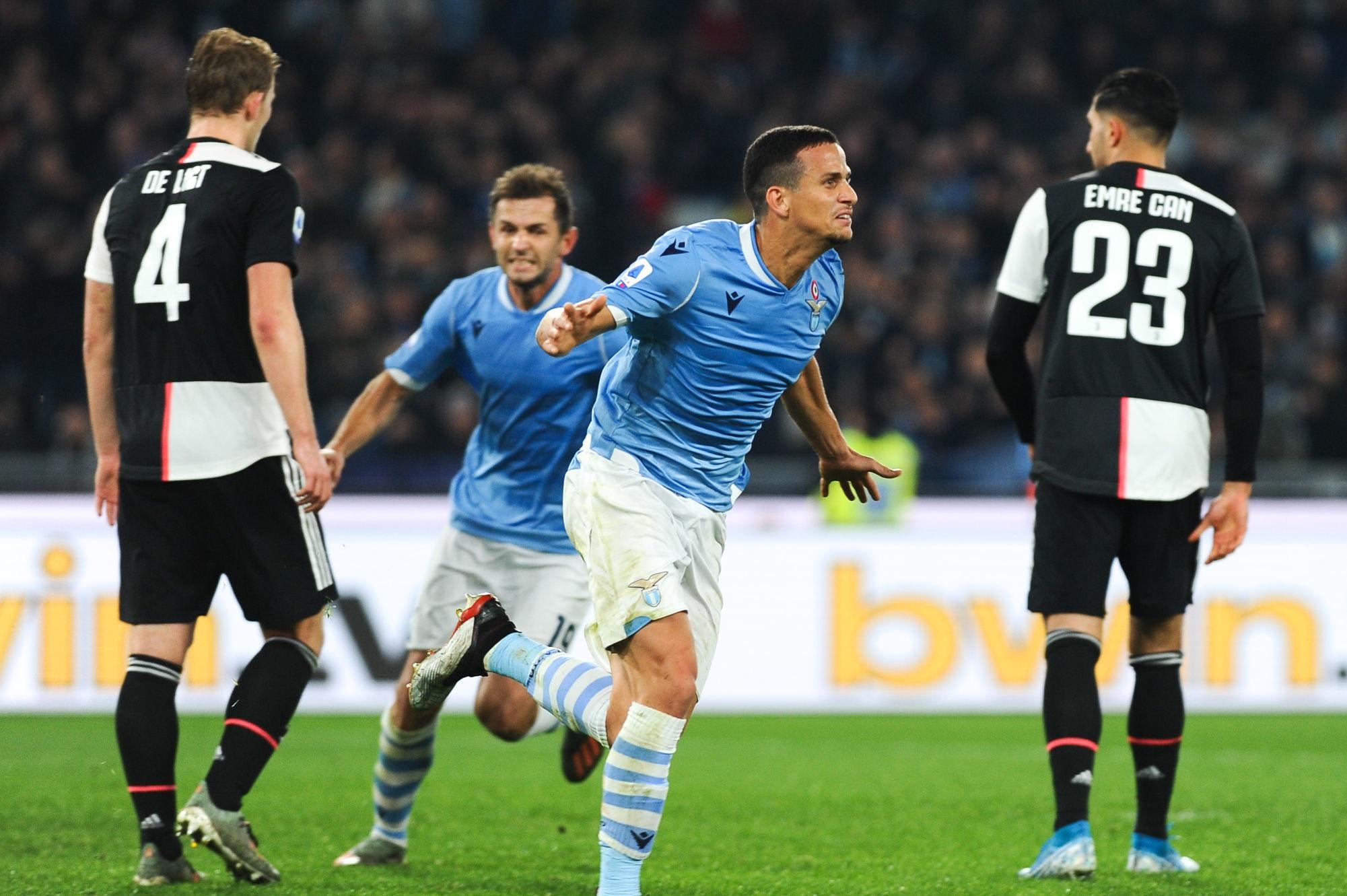 Mercato - Luiz Felipe est suivi par le PSG et le Barça, annonce Di Marzio