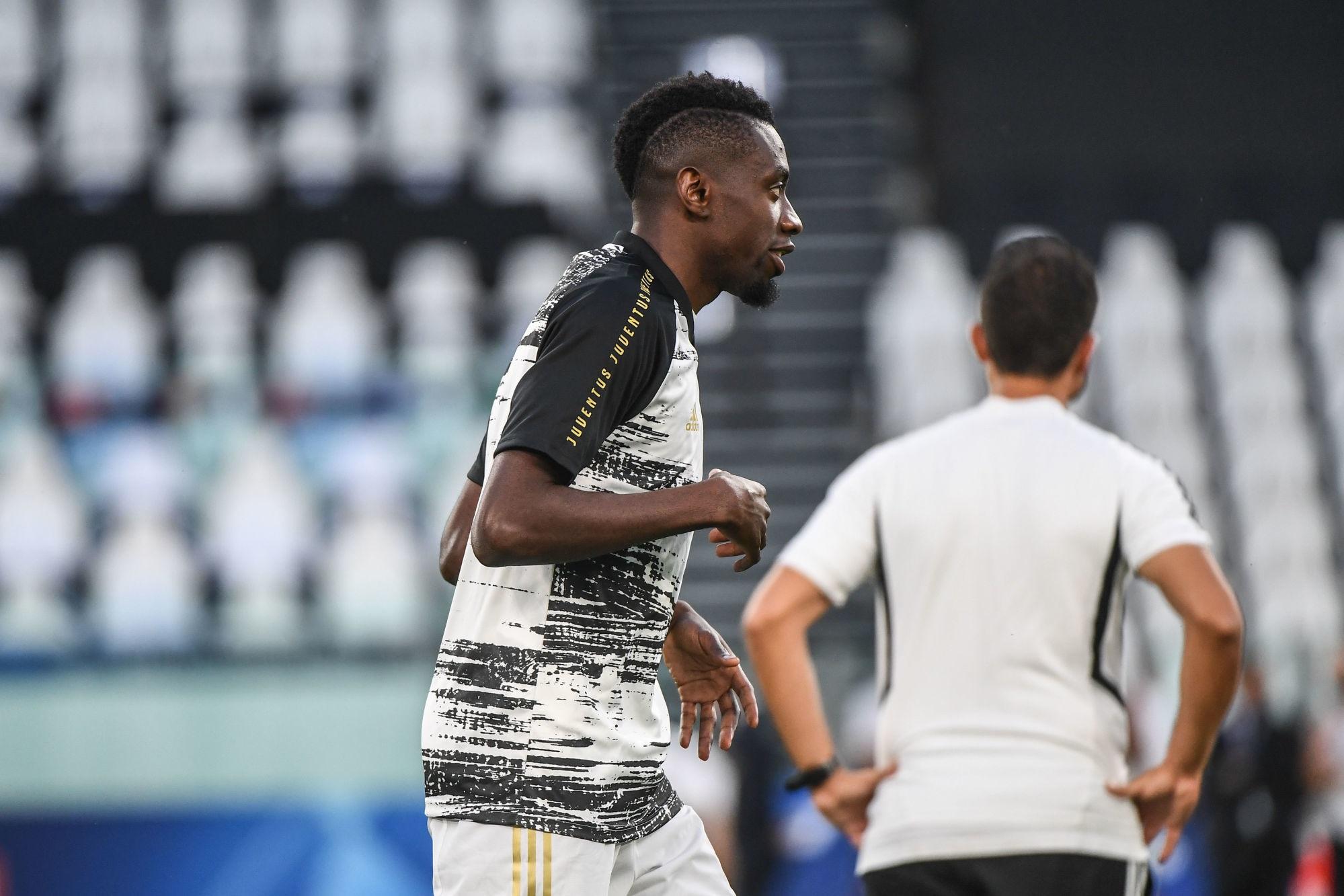 Officiel - Blaise Matuidi, ancien du PSG et de la Juventus, signe à l'Inter Miami