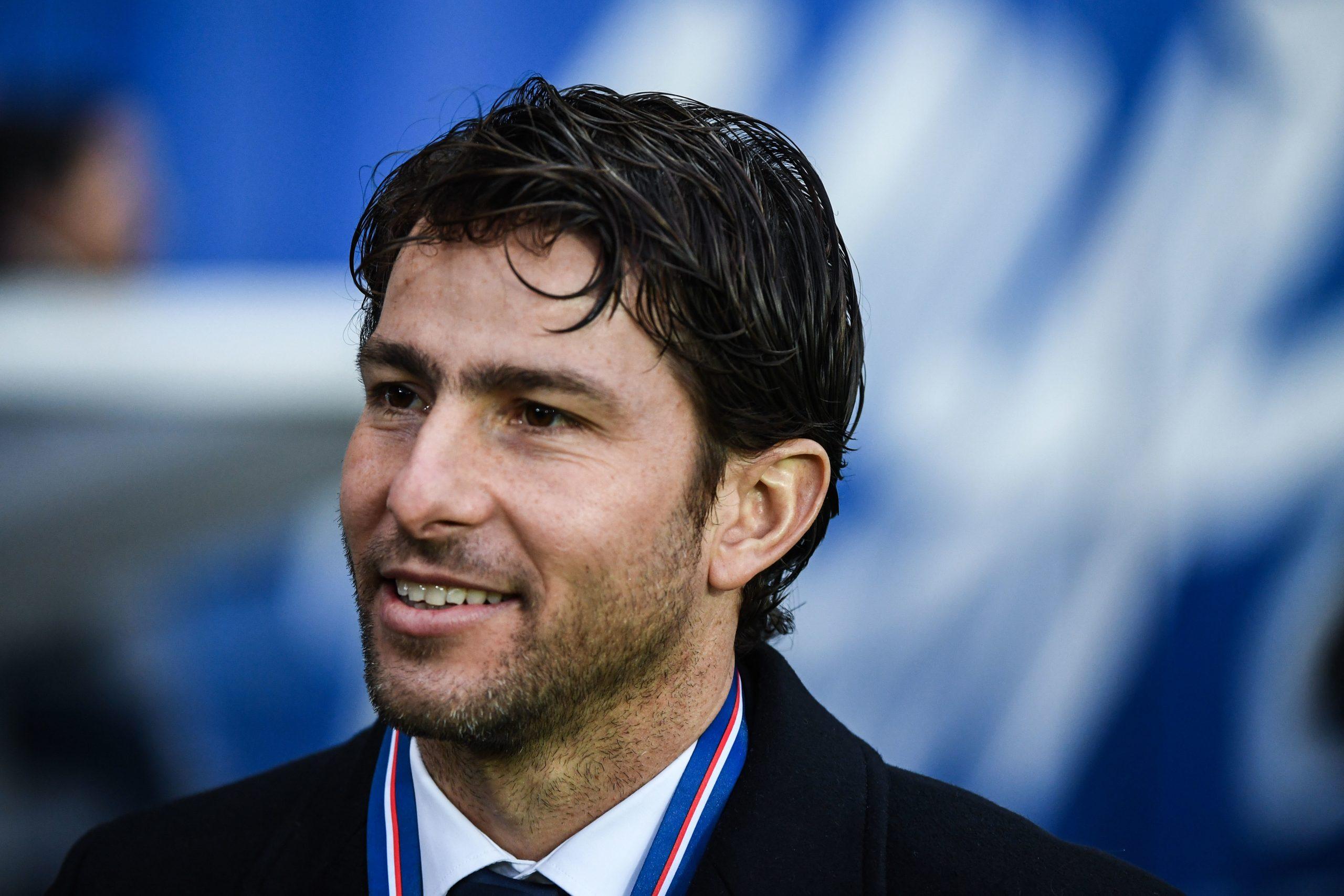Anciens - Scherrer Maxwell dorénavant chef du développement du football de l'UEFA
