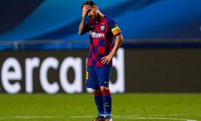 Schneider déconseille au PSG de recruter Messi
