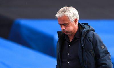 """LDC - Mourinho """"c'est un échec que le PSG ne l'ait pas gagnée lors les deux saisons précédentes"""""""