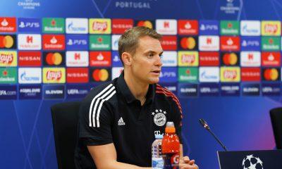 PSG/Bayern - Neuer souligne la qualité de l'équipe parisienne