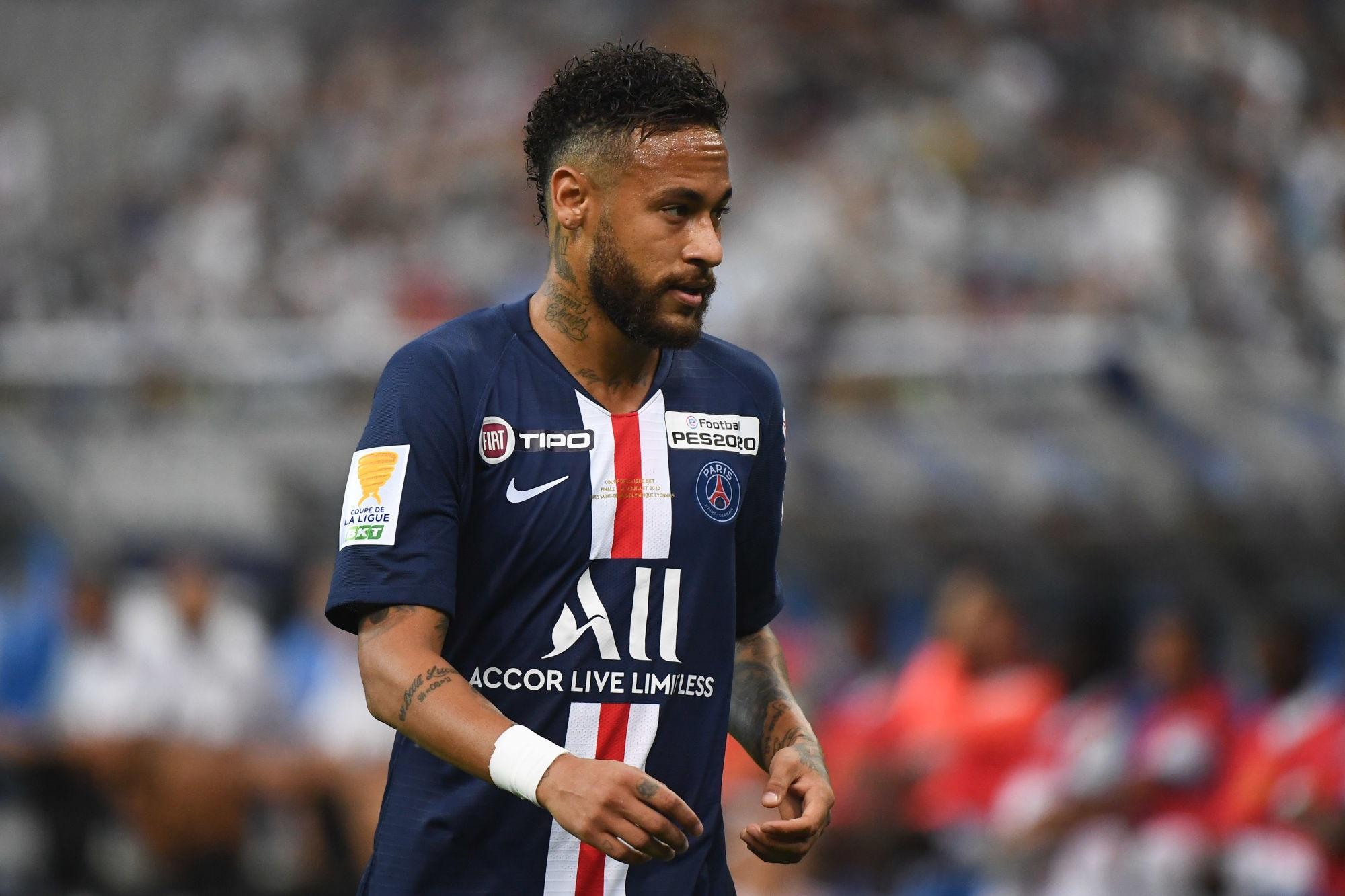 """Dave Appadoo souligne que Neymar a su augmenter son niveau """"en une semaine"""""""