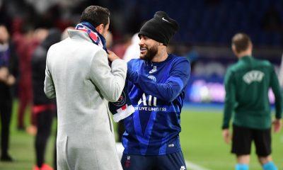 """Nenê aimerait pouvoir dire à Neymar """"Tu vois, je t'avais dit ça et c'est arrivé !"""""""