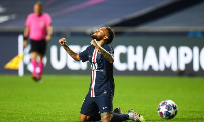 """L'ancien agent de Neymar pense qu'il va rester au PSG """"au moins 2 ans de plus"""""""