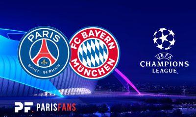 PSG/Bayern - L'équipe parisienne : Verratti annoncé remplaçant !