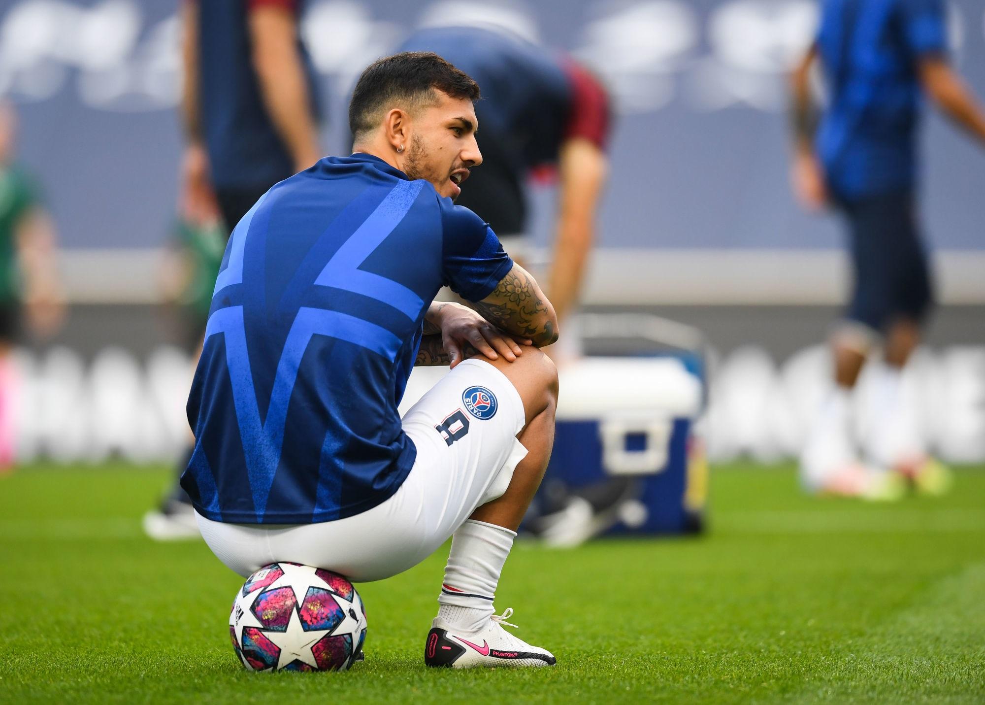 Mercato - La Fiorentina pense à Paredes et a vraiment de l'espoir, selon le Corriere dello Sport