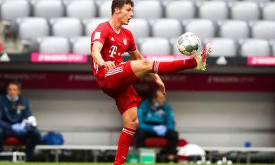 """PSG/Bayern - Pavard affiche de la confiance """"On n'a pas à avoir peur de Paris"""""""