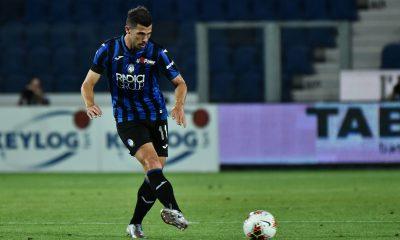 Atalanta/PSG - Freuler ne croit pas aux blessures de Mbappé et Verratti