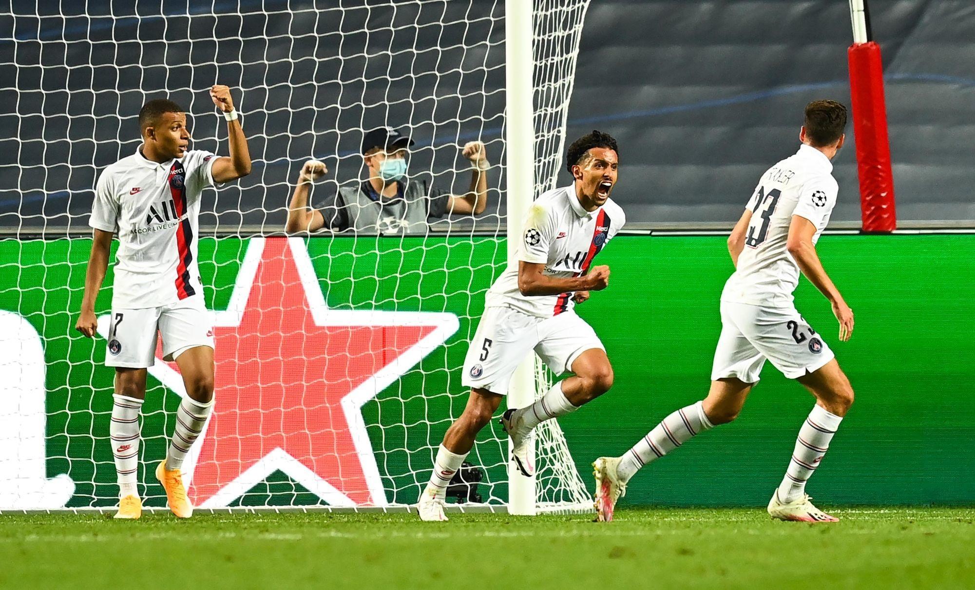 Résumé Atalanta/PSG (1-2) : La vidéo des buts et des temps forts du match