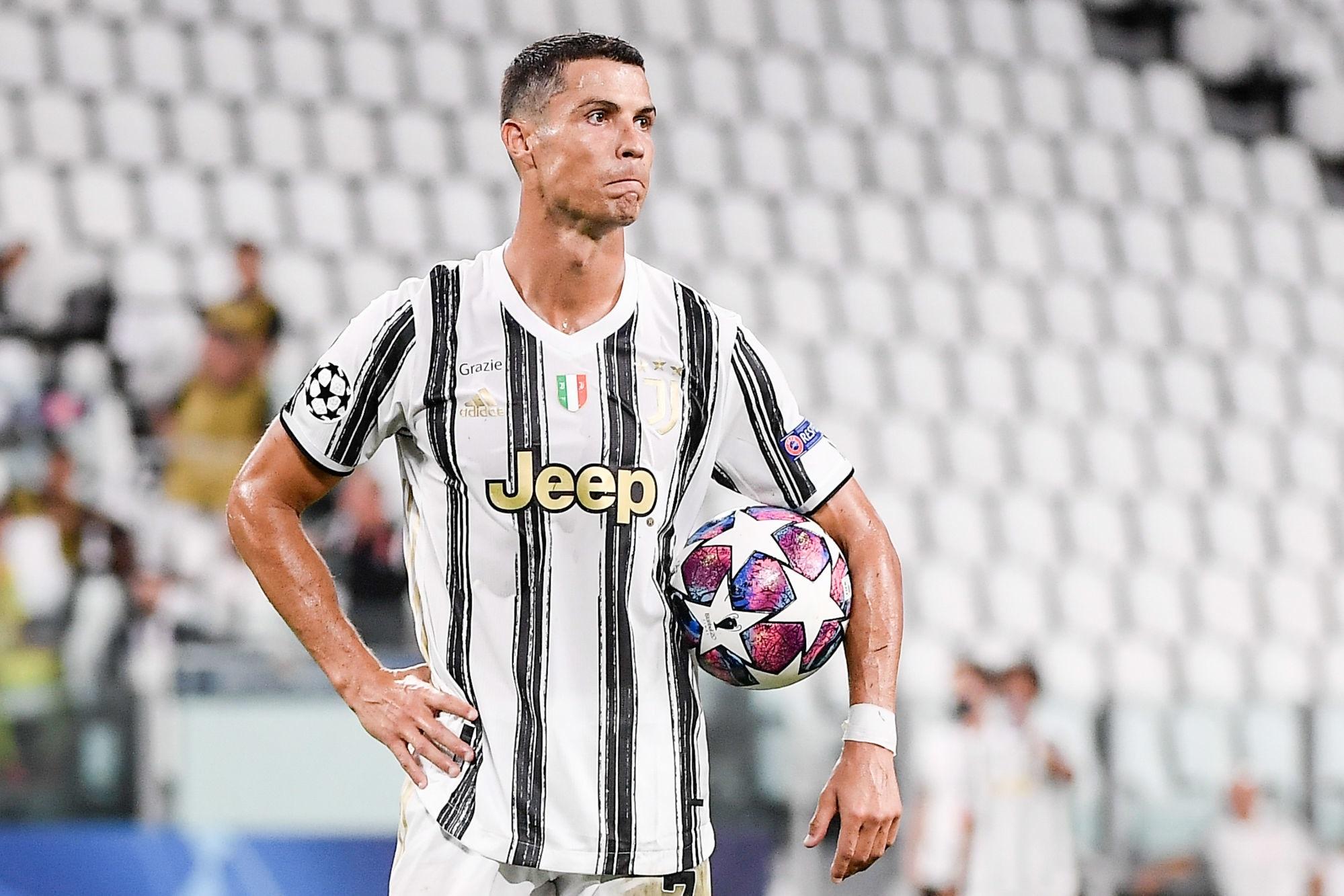 Mercato - Balague assure que Cristiano Ronaldo a été proposé au PSG et au Barça notamment