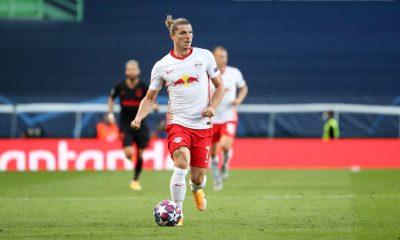 """Leipzig/PSG - Sabitzer """"avec un peu de chance, nous pouvons gagner le match"""""""