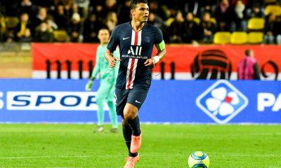 Thiago Silva évoque l'Atalanta et l'envie finir son histoire au PSG avec la LDC