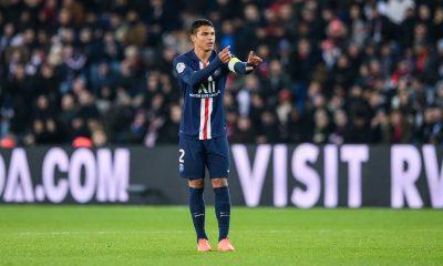 Mercato - La visite médicale de Thiago Silva à Chelsea serait prévue jeudi