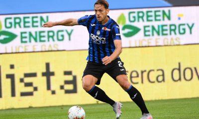 Atalanta/PSG - Toloi est déjà heureux d'être en quart de finale et veut aller plus loin