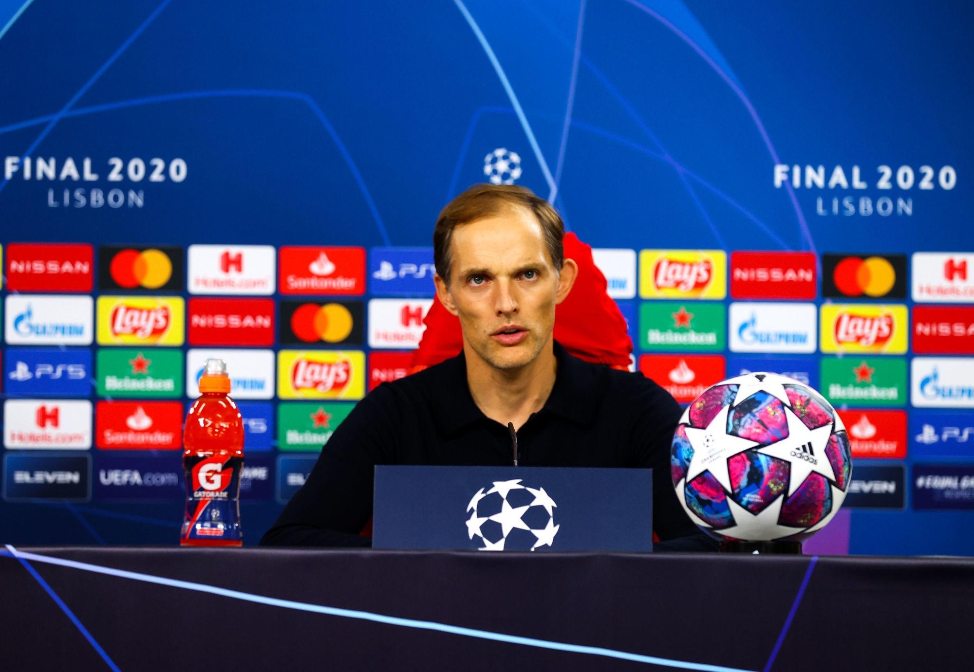 Tuchel évoque la défaite contre le Bayern, Thiago Silva, le recrutement nécessaire et Messi