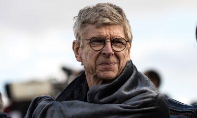 """Wenger place le PSG parmi les """"deux favoris"""" en LDC, même s'il était plus fort """"il y a 3-4 ans"""""""