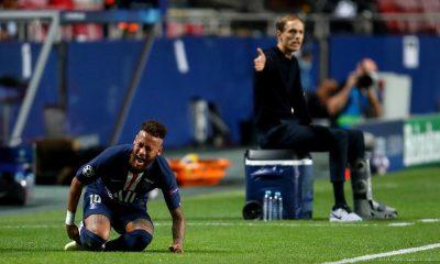 PSG/Bayern - Les notes des Parisiens après une finale très frustrante, Neymar et Mbappé décevants