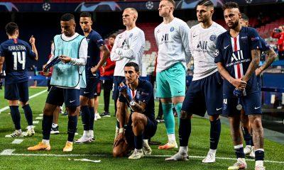 PSG/Bayern - Les tops et flops de la défaite en finale des Parisiens
