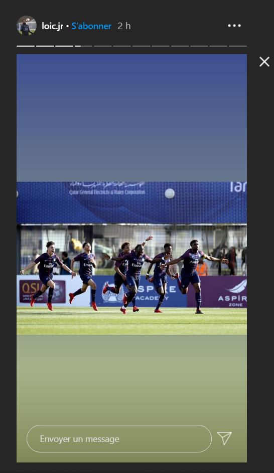 Les images du PSG ce vendredi: Arrivée d'Alessandro Florenzi et départ de Mbe Soh