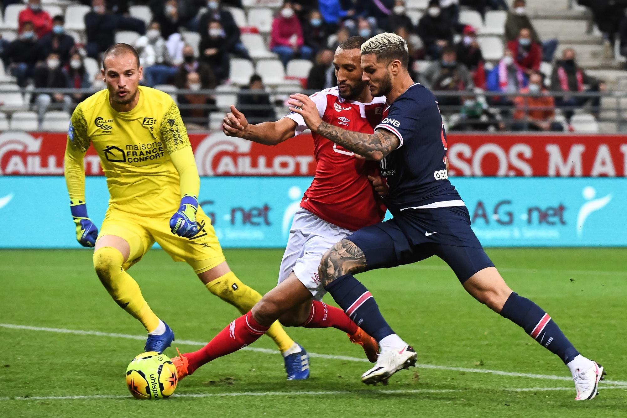 Reims/PSG - Abdelhamid souligne la qualité du PSG et regrette la timidité de son équipe