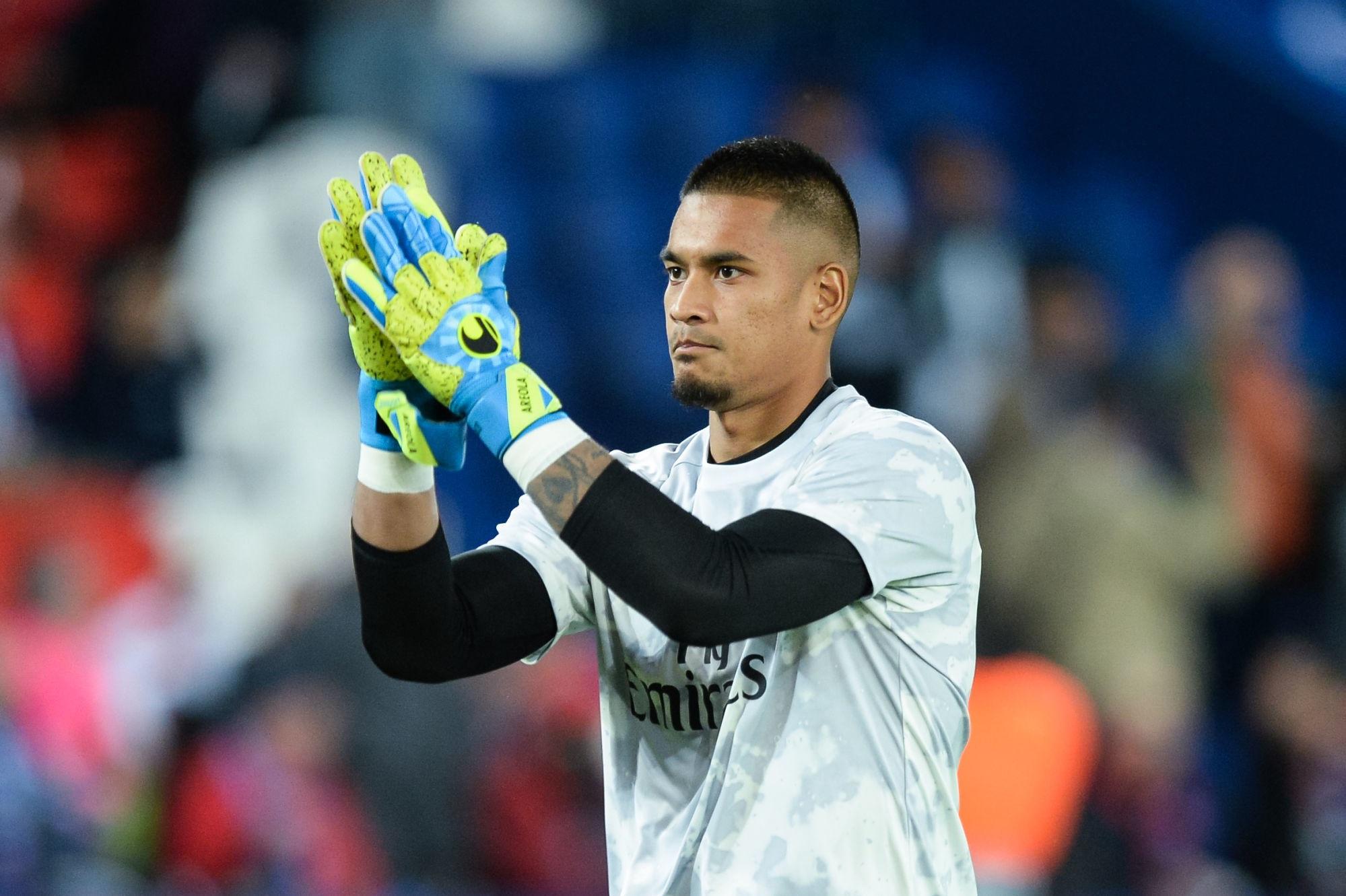 Officiel - Areola prêté à Fulham avec une option d'achat