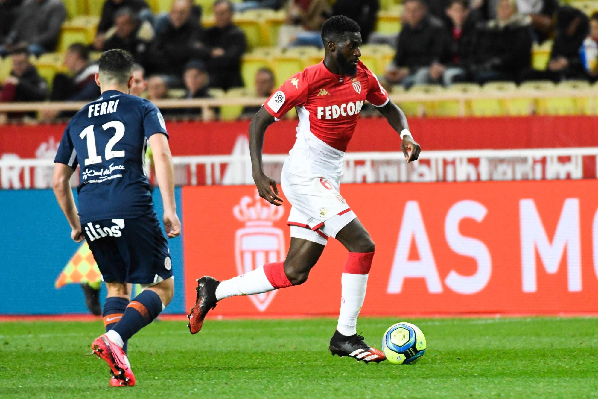 Mercato - Le PSG et Chelsea sont en «négociations concrètes» pour Bakayoko, annonce RMC Sport